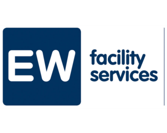 Logo EW Facility Services